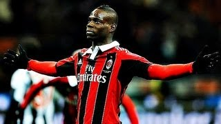 Mario Balotelli || Why Always Me || Manchester City & AC Milan || HD