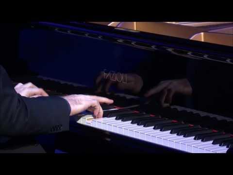 Бах Иоганн Себастьян - Токката fis-moll BWV910