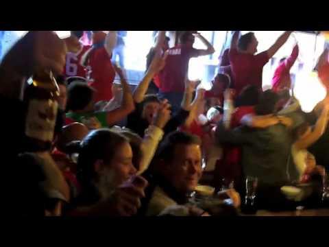 "Canada's Reactions ""Sidney Crosby Golden Goal"" (Part 2 of 2) #WeAreWinter"