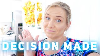 We've Made A Decision | Family 5 Vlogs