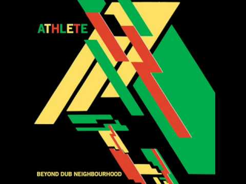 Athlete - It's Best Not To Dub Over It [audio only]