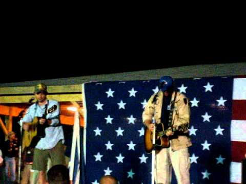 Toby Keith - The Taliban Song Live