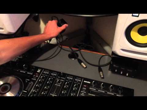 Pioneer DDJ-SX2 Unboxing Video and Quick Tutorial