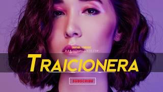 "🔥 TRAPETON Instrumental | ""Traicionera"" - J Balvin x Mau y Ricky | Latin Dancehall / Reggaeton Beat"