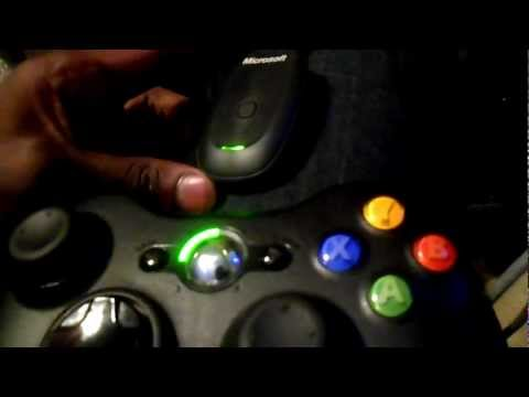 How To Connect Xbox 360 Controller Up To PC (ALSO CONFIGURE CONTROLLER)