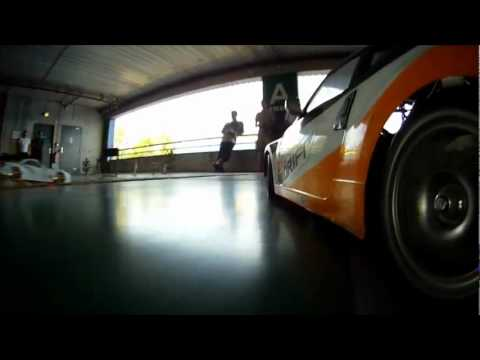 RC Drift Session Team TDS.wmv