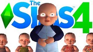 BABIES... BABIES... BABIES...   Sims 4