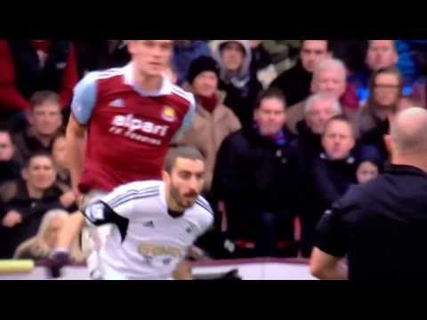 Sam Araldice laugh at Chico Flores lol..