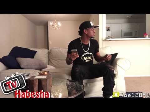 Habesha Version Of (Cash Me Ousside)