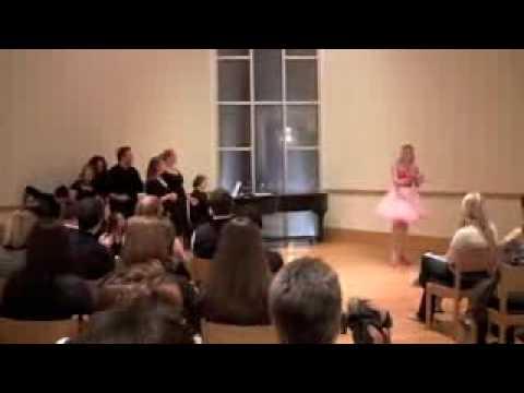 WICKED Medley Part 1 - OVERDONE Cabaret