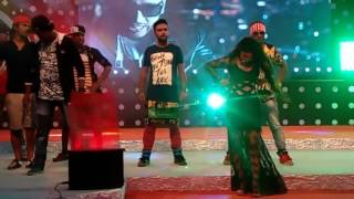 Shooter Bangla Movie Item song shooting HD