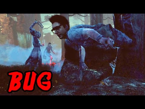 El Asesino BUG |  Dead By Daylight  |