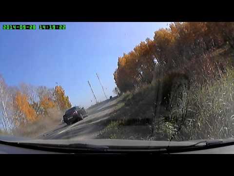 автодорога Е-бург-Каменск