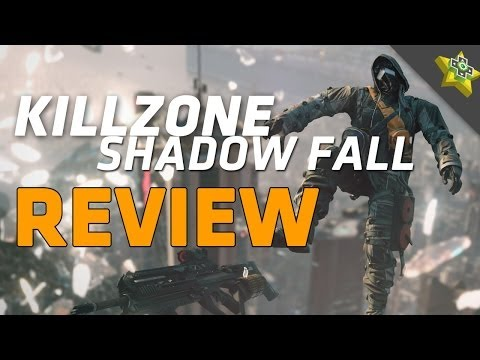 Killzone Shadow Fall REVIEW! Adam Sessler Reviews the PS4 Launch Title