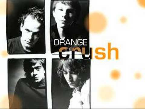 'Orange Crush' REM bootleg Video