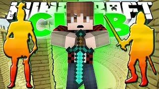Minecraft Club : CLAY SOLDIER GLADIATORS SHOWDOWN WAR