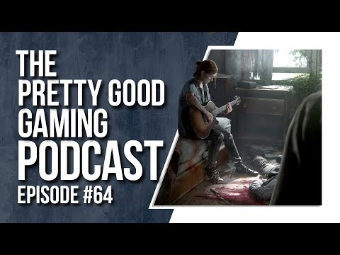 AAA High Expectations, What happened to Cheats? + MORE! | Pretty Good Gaming Podcast #64
