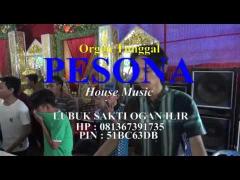 Tembak Pucuk Dj Yantok Kure with OT PESONA Live in Tanjung Dayang Part III