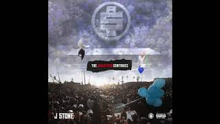 J Stone - The Marathon Continues (Prod By JM)