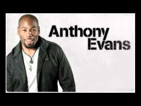 Anthony Evans - Let It Rain - With Lyrics video