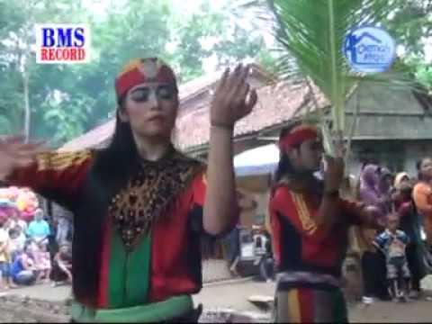 Tlutur II Panca Krida Budaya sanggar Oemah Bejo live Karangmangu