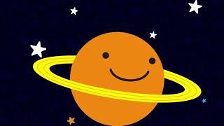 Baby Einstein Outer Space Playlist