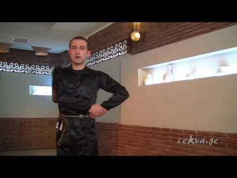 ცეკვა მთიულური (ვიდეო გაკვეთილი)