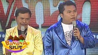 Banana Split: Crazy Duo showcases funny acts