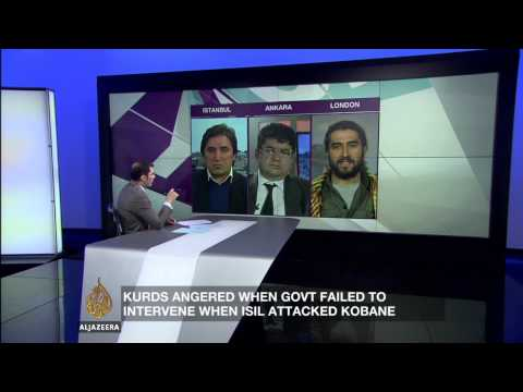 Inside Story - Is an independent Kurdish state possible?
