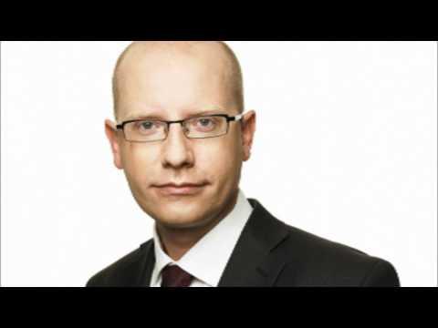 Bohuslav Sobotka: Mimořádná schůze ke kauze ProMoPro a Vondra je nutná