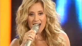 ★★ LARA FABIAN ♥♥ Sumi Jo ♥♥♥ Sons and daughters ♥♥♥ New Wave 31-07-2011