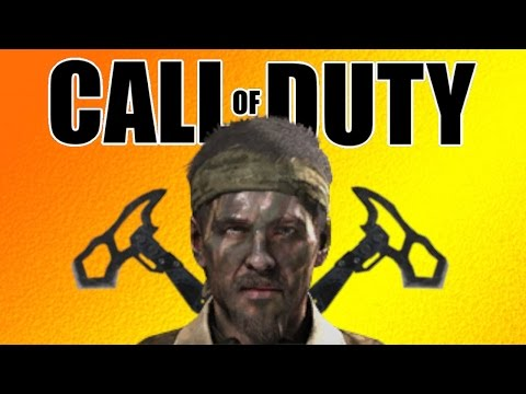 Black Ops 2 Tomohawks and Funny Stuffz