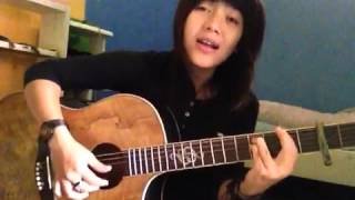Derizka Afrillia - Perih (original song by Five Minutes)