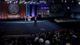 """""""Oración que produce poder ilimitado"""" Apóstol Nahum Rosario (Miércoles 08-10-2014)"""