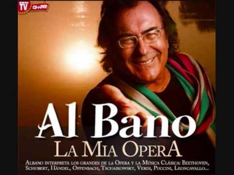 Duermes (Al Bano Carrisi, La Mía Opera 2009)