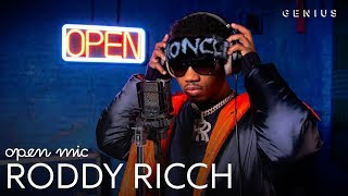 """Roddy Ricch """"Die Young"""" (Live Performance) 