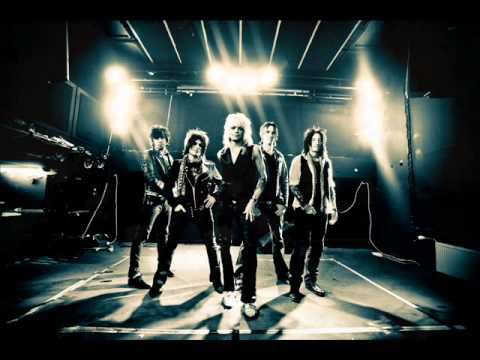 Michael Monroe-  All You Need