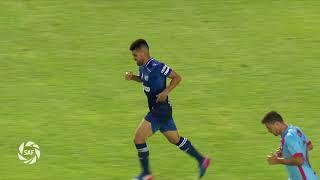 Атлетико Тукуман : Арсенал С