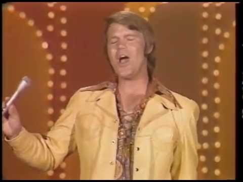 Glen Campbell - I Knew Jesus Before He Was A Superstar