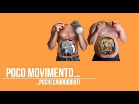 Carboidrati e movimento con il Dr. Daniele Segnini