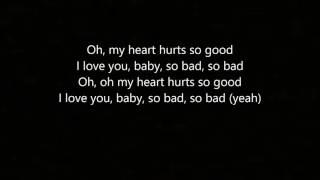 ILYSB (Stripped) - By: LANY (Lyrics)