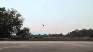 RC Chiangrai,Thailand Gee Bee R2 (Great planes) Wings span 176 cm Os.fs120