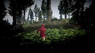 Into the Woods - GTA V ONLINE DEATHMATCH