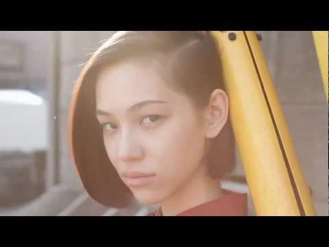 Hachiko starring KIKO MIZUHARA