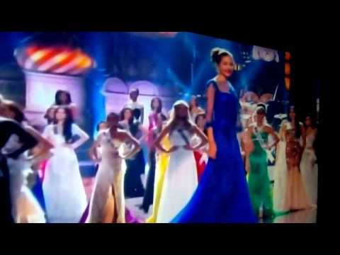 Olivia Culpo final walk & speech as Miss Universe + Thanks to Nick Jonas [Nolivia]