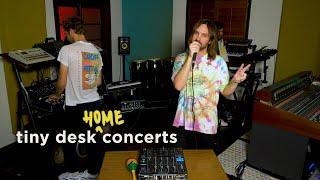Tame Impala: Tiny Desk Home Concert