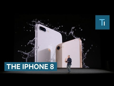 Here S New Iphone 8