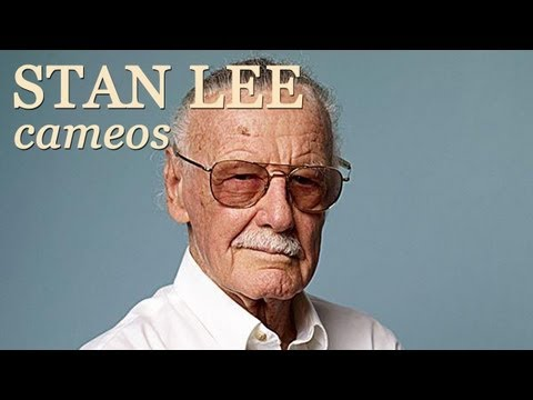 All Stan Lee Cameos! The Avengers scene is included too!