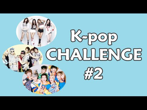 [KPOP CHALLENGE] WHO DOES IT BELONG TO? - Childhood Photos Edition #2 #1