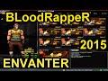 Wolfteam ''BLoodRappeR'' Envanter Tanıtımı 2015